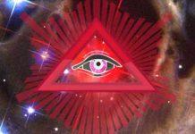 """Παντεπόπτης Οφθαλμός : Το Άστρο που """"γέννησε"""" τις Μυστικές Αδελφότητες"""