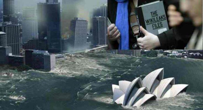 WikiLeaks: Το Γήινο Μαγνητικό Πεδίο Καταρρέει και οι Πόλοι είναι Ετοιμοι να Αναστραφούν