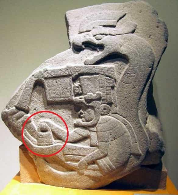 Η Μυστηριώδης «τσάντα» των Θεών