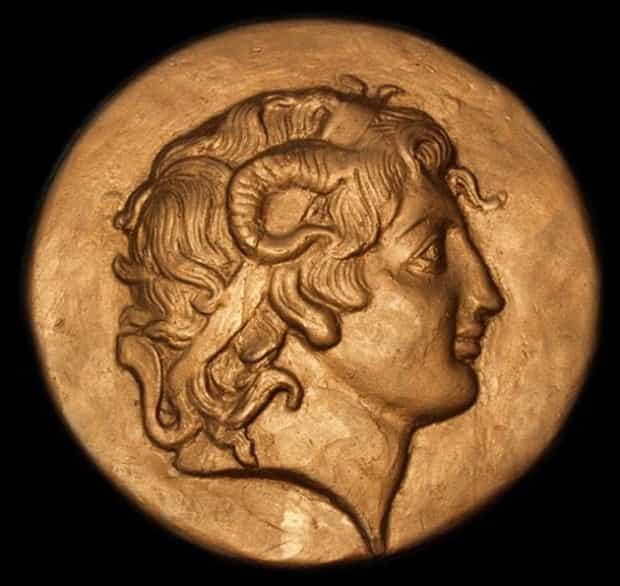 Ήταν ο Μέγας Αλέξανδρος... Μονοθεϊστής;