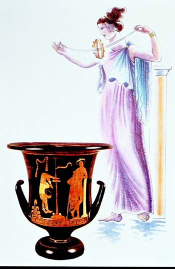 Παιχνίδια των Αρχαίων Ελλήνων
