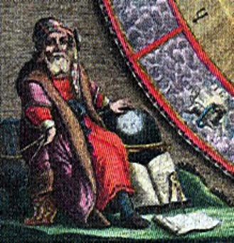 Ποιός Κοπέρνικος;... Ο Αρίσταρχος ο Σάμιος είπε ότι η Γη γυρίζει γύρω από τον Ήλιο
