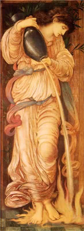 Αλφιτώ: Η Θεά που Έδωσε το Όνομά της στην Αγγλία