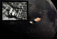 Η NASA ΒΟΜΒΑΡΔΙΣΕ ΑΡΧΑΙΕΣ ΔΟΜΕΣ στην ΣΕΛΗΝΗ (video)