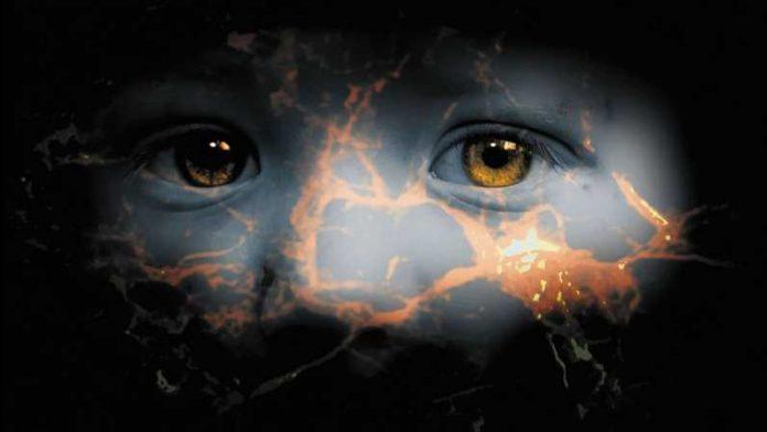 Μάτια της Γης