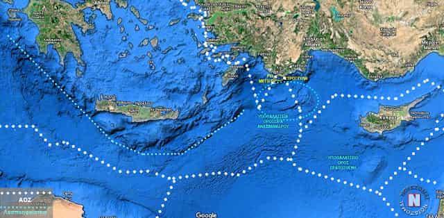 ΥΔΡΙΤΗΣ: Το Ακριβότερο Υπερκαύσιμο στον Κόσμο, Υπάρχει στην Ελλάδα