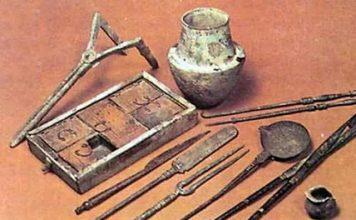 Γιατί τα ιατρικά εργαλεία των αρχαίων Ελλήνων είναι ίδια με τα σημερινά!