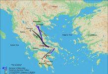 Ποιός ήταν ο Κάρανος, ο Γενάρχης των Μακεδόνων. Αυτά που Δεν Διδάσκονται στα Σχολεία