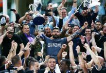 Ο ΠΑΟΚ πήρε το Κύπελλο, 2-1 την ΑΕΚ με οφσάιντ-γκολ
