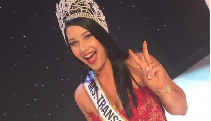 Από την Κρήτη η Μις Υφήλιος 2017 σε διαγωνισμό στην Αμερική!