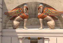 Ο Τάφος της Αμφίπολης μέσα από ένα Τρισδιάστατο video