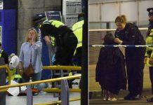 Η τρομοκρατία χτύπησε στο Μάντσεστερ σε συναυλία της Αριάνα Γκράντε