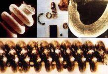 Αρχαία Υπερτεχνολογία: 300.000 ετών Μικροαντικείμενα Νανοτεχνολογίας από Σπάνια Μέταλλα (video)