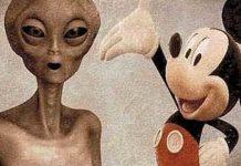 Το «Απαγορευμένο» Ντοκιμαντέρ της Disney για τους Εξωγήινους που παίχτηκε μόνο μια φορά