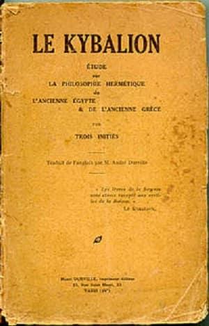 Κυμβάλειον: Το Θρυλικό Απόκρυφο βιβλίο του Ερμή Τρισμέγιστου που Γλίτωσε από την Καταστροφή της Βιβλιοθήκης της Αλεξάνδρειας