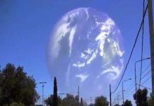 Εμφανίστηκε ΥΠΕΡΔΙΑΣΤΑΤΙΚΗ ΠΥΛΗ ή το ΕΙΔΩΛΟ της ΓΗΣ. Αληθινό ή Ψεύτικο; (video)