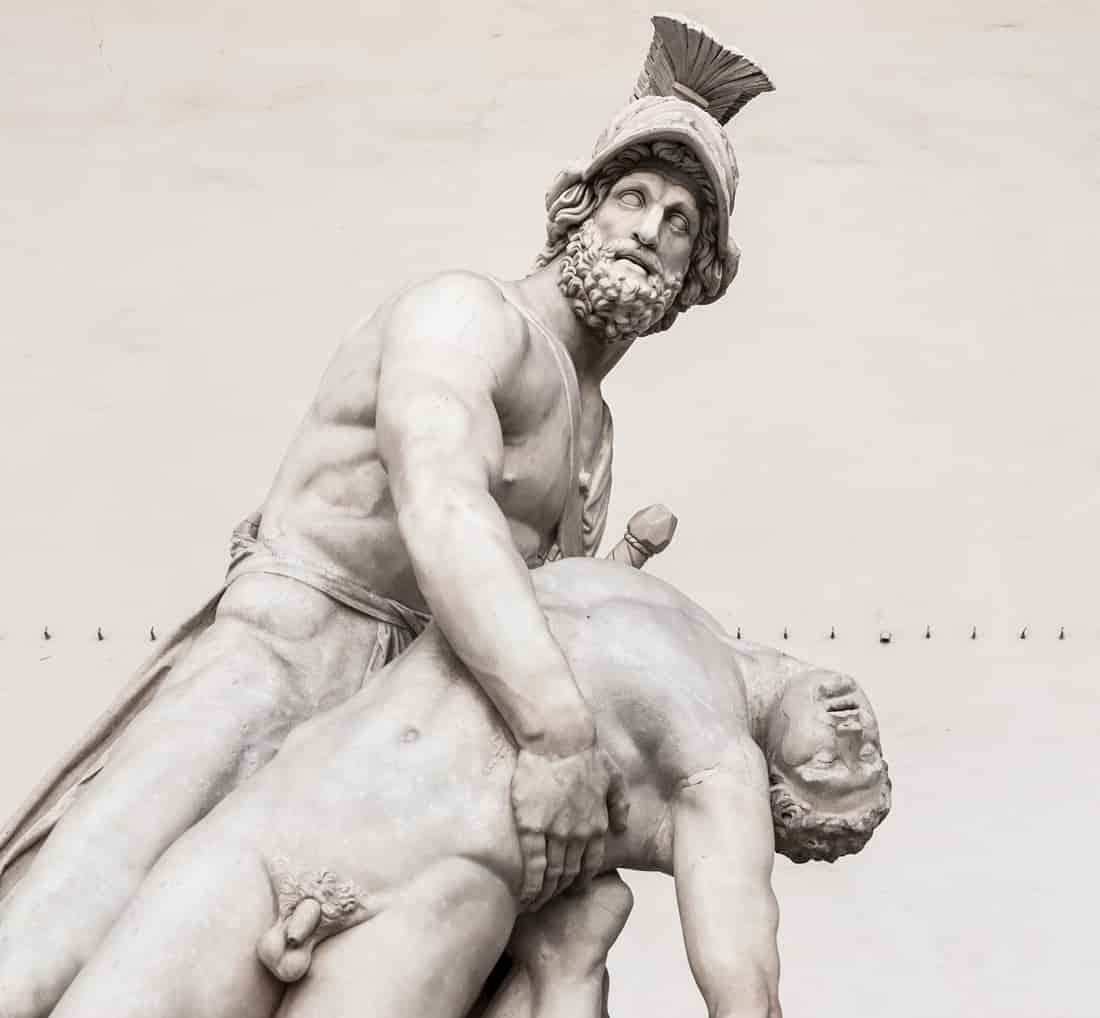 Άγαλμα