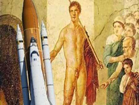 Παράδοξα Γεγονότα της Αρχαίας Ελλάδας που δεν Αποδέχτηκε Ποτέ η Ιστορία