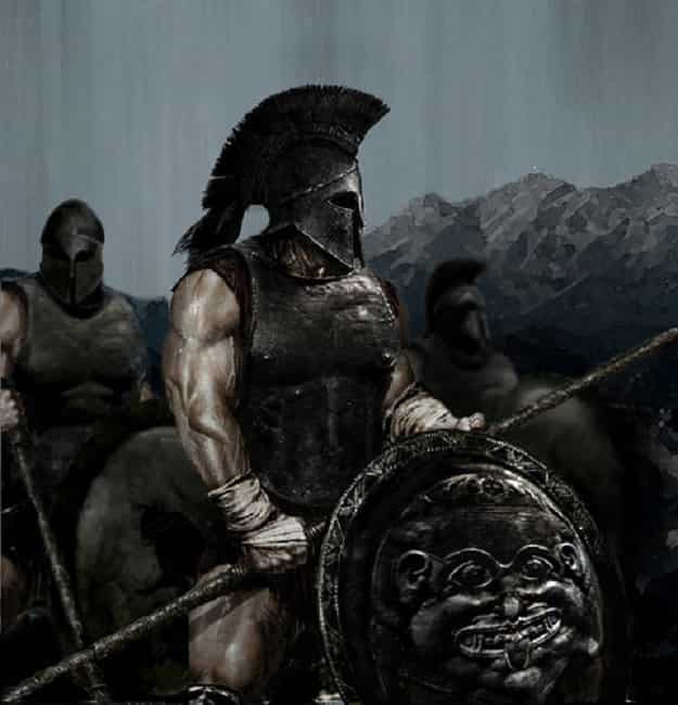 Φαντάσματα, Δαίμονες και βρυκόλακες στην Αρχαία Ελλάδα