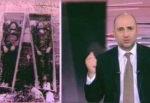 Μπογδάνος: «Η Μακεδονία δεν είναι μόνο Ελληνική, Άνηκε Κάποτε σε Σλαβομακεδόνες και...» (video)