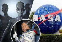 Πρώην αστροναύτης NASA: Υπάρχουν Νοήμονες Εξωγήινοι