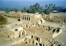 Δέχθηκε Πυρηνικό Πλήγμα η Αρχαία Αίγυπτος; (video)
