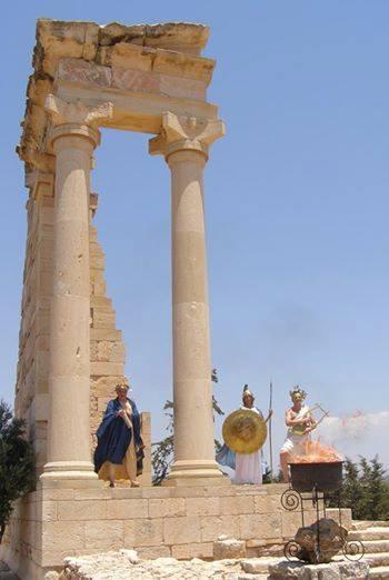 Ιερό Απόλλωνα Υλάτη