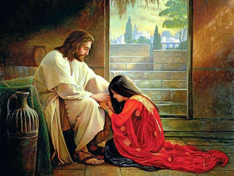 Τι Ζητάει ο Χριστός από τους Ανθρώπους