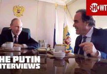 ΠΑΤΑΓΟΣ ! Η συνέντευξη Πούτιν στον βραβευμένο σκηνοθέτη Όλιβερ Στόουν και η ΜΑΖΙΚΗ ΥΣΤΕΡΙΑ των κορακιών της παγκοσμιοποιήσεως!…