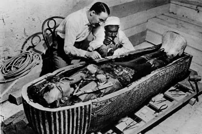 Τι σφραγίζει το σχοινί; Το Πολύτιμο «Μυστικό» Έμεινε Κρυφό για 3.245 χρόνια. Όταν αποκαλύφθηκε προκάλεσε ΠΑΝΙΚΟ...