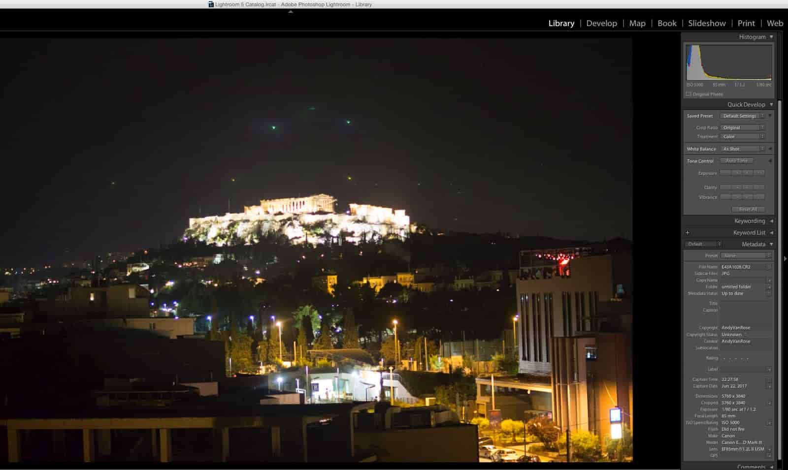 UFO Επάνω Από Τον Παρθενώνα! (εικόνες)