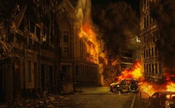 Ετοιμάζουν τους πάντες για παγκόσμιο πόλεμο μέσα στις πόλεις (video)