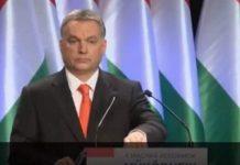 Ο Ούγγρος πρωθυπουργός ονόματι Βίκτωρ Ούρμπαν