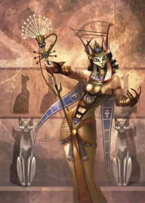 Δες Ποιο Είναι το Αιγυπτιακό σου Ζώδιο