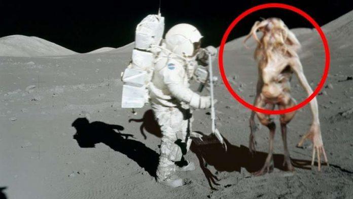 Αυτές είναι οι πιο Απίστευτες και Περίεργες Εξομολογήσεις Αστροναυτών! (video)