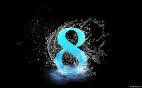 Τα Μυστικά του Γράμματος ΗΤΑ και του Αριθμού 8