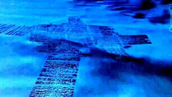 Βρέθηκαν Αρχαίοι Υποβρύχιοι Διάδρομοι Προσγείωσης; (video)