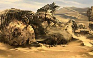 Σοκαριστικές Αποδείξεις Δείχνουν την Ύπαρξη Αρχαίου Προηγμένου Πολιτισμού πριν από 100.000 χρόνια