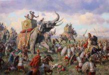 Οι Ειδικές Δυνάμεις του Μεγάλου Αλεξάνδρου