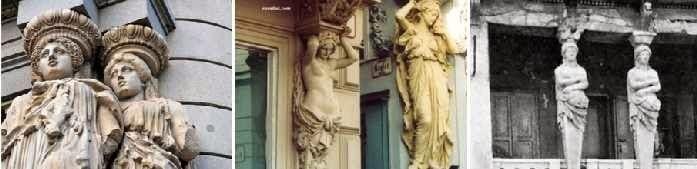 Το National Geographic για Καστά και «Καρυάτιδες» της Αμφίπολης