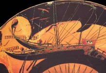 Η Ναυπηγική στην Αρχαία Ελλάδα εξελίσσεται από το 3. 000 π. Χ., τουλάχιστον (video)