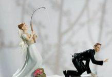 Φωτογραφίες Γάμων, που είναι Δύσκολο Κανείς να Ξεχάσει. Με κάποιες θα σας Πεταχτούν τα Μάτια Έξω!