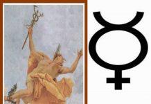 Το Αστρολογικό Σύμβολο του Ερμή (αποσυμβολισμός)