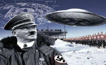Το Εσωτερικό της Γης: Γερμανικά έγγραφα 1938-1945 (video)