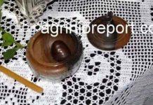 Αγρίνιο: Πιστοί Προσκύνησαν ένα Κάστανο που είχε Βράσει ο Αγιος Παΐσιος (εικόνες)