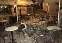 Φονικός Σεισμός Κως: Εικόνες καταστροφής με το πρώτο φως της ημέρας