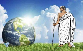Δείτε πως οι αρχαίοι Έλληνες ζούσαν οικολογικά