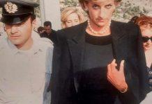 Γιατί η Πριγκίπισσα Νταϊάνα επισκέφτηκε την Εύβοια το 1996 ντυμένη στα μαύρα;