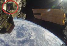 «Πιάστηκε» ΕΞΩΓΗΙΝΟΣ ΜΕΣΑ στον ΔΔΣ; Η NASA «KOBEI» το ΣΗΜΑ της ΖΩΝΤΑΝΗΣ ΜΕΤΑΔΟΣΗΣ (video)