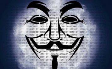 Επίθεση Anonymous στην Κυβέρνηση: «Έριξαν» την Σελίδα των Ηλεκτρονικών Πλειστηριασμών